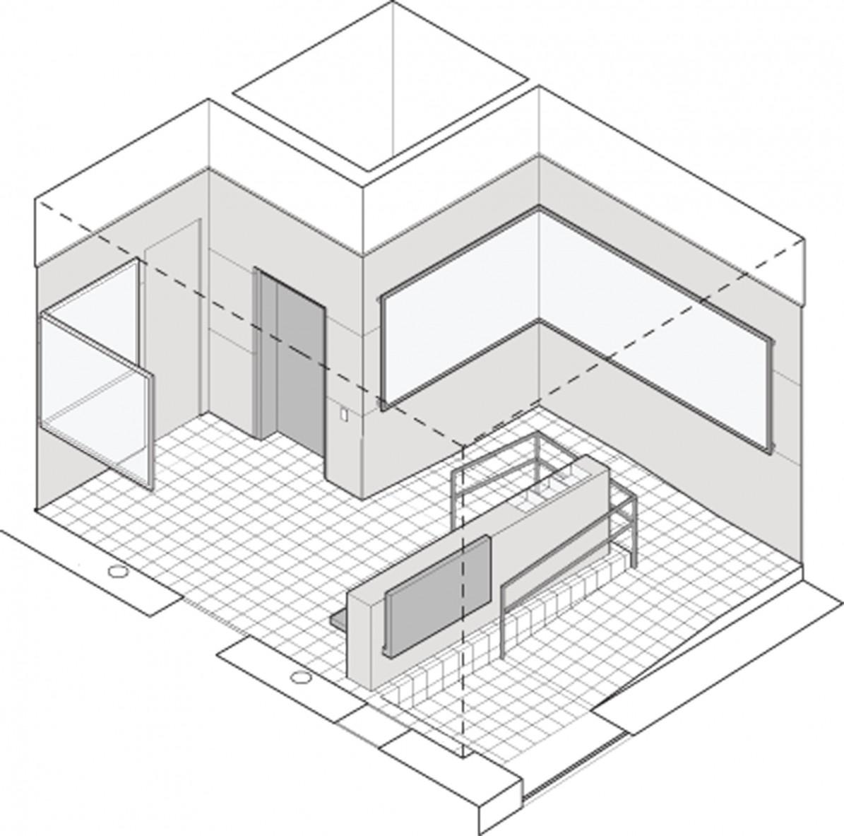 BSA_isometric-Arch_Bldg
